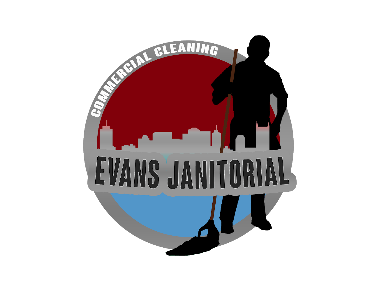 evans janitorial
